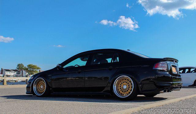 Acura TL I'm in love