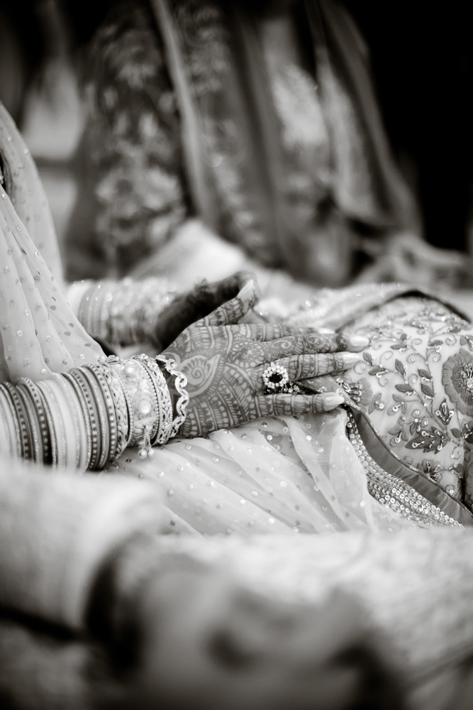Indian Wedding Photography Details