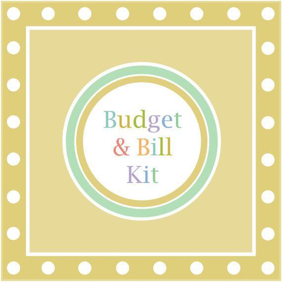 As 25 melhores ideias de Printable budget planner no Pinterest - money receipt design