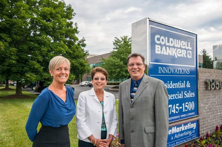 Say Hello To The Leadership Team of Coldwell Banker Innovations!  http://www.cbiblog.com/2014/07/movers-and-shakers-the-coldwell-banker-innovations-leadership-team/