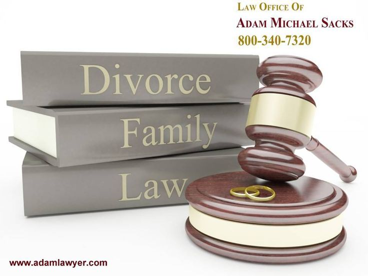 The Law Offices of Adam Michael Sacks proudly represents its clients on Family Law matters.Family law is an area of the law that deals with family matters and domestic relations, including marriage, civil unions, and domestic partnerships adoption and surrogacy child abuse and child Custody.