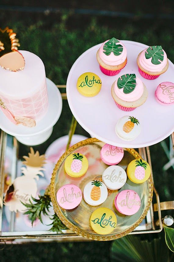 Ready to party? 5 gorgeous summer soirees with DevonRachel.com.