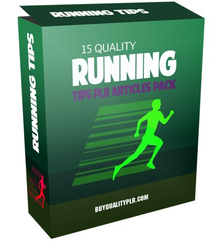15 Quality Running Tips PLR Articles Pack - http://www.buyqualityplr.com/plr-store/15-quality-running-tips-plr-articles-pack/.  #Runningtips #running #fitness #marathontraining #fitnessprogram #bestrunningshoes #trailrunning #crosscountryrunning #weightloss 15 Quality Running Tips PLR Articles Pack In this PLR Content Pack You'll get 15 Quality Running Tips PLR Articles Pack with Private Label Rights to help you dominate....