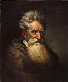 John Brown (abolitionist) - Wikipedia, the free encyclopedia