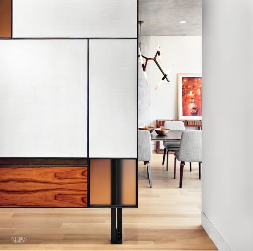 Austin Apartment by Page Southerland Page and Furman + Keil...