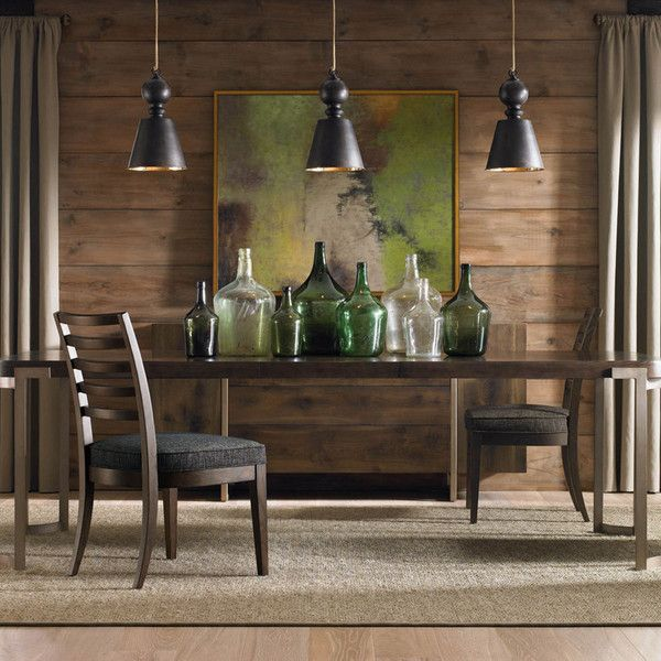 Manhattan Dark Oak Dining Chair - Max Sparrow