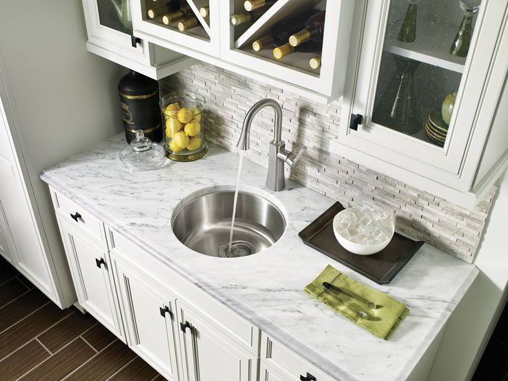 29 best Kitchen Sinks, Faucets & Accessories images on Pinterest ...