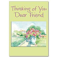 What Kind of Card Do You Send To someone Dying of Cancer.?
