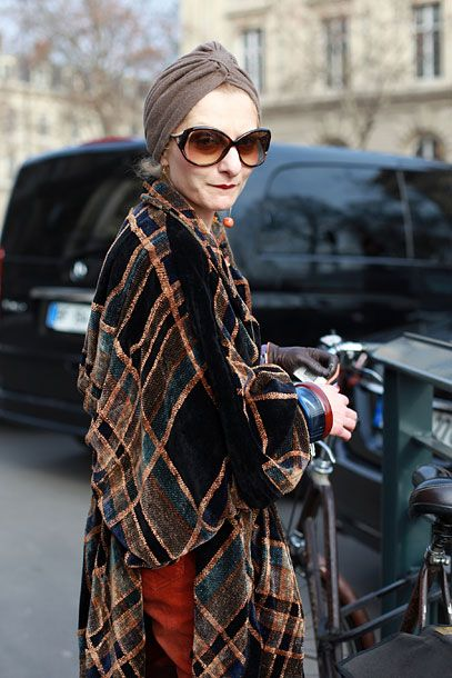Our Favorite Street Style From Paris Fashion Week, Vol. 1 - The Cut