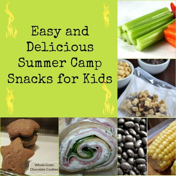 37 Best Ideas About Recipes For Camping On Pinterest: Best 25+ Camp Snacks Ideas On Pinterest