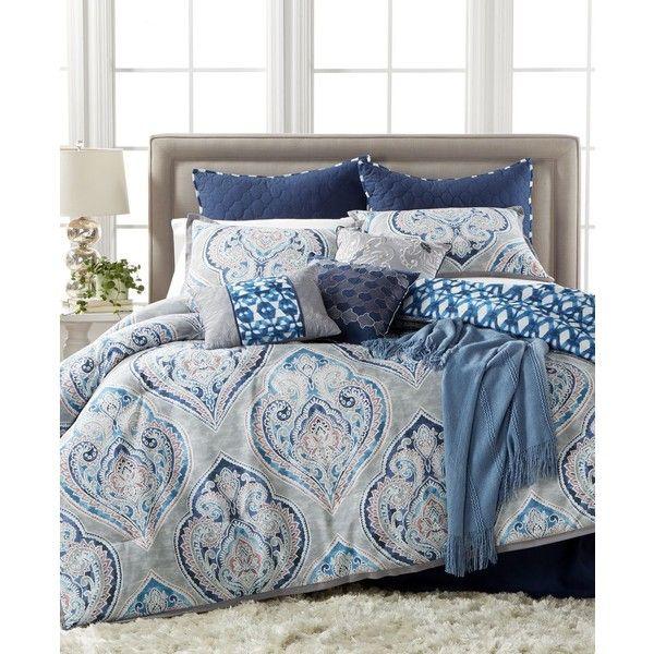 Best 25+ Blue comforter ideas on Pinterest | Blue bedding ...