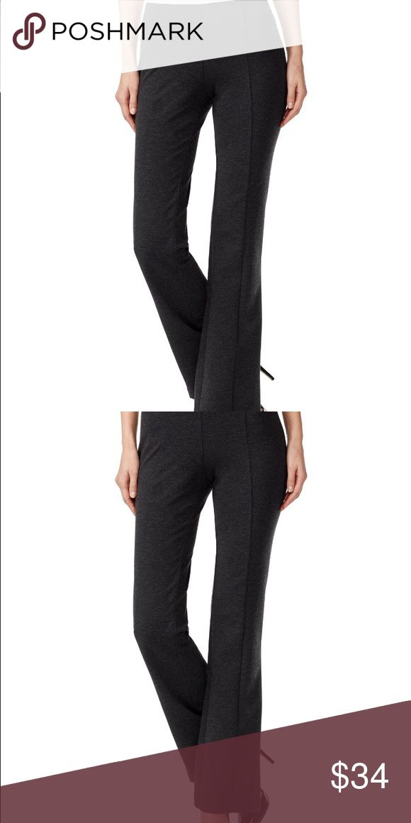 Inc international concepts curvy fit pull on pants Inc international concepts curvy fit pull on bootcut ponte pants, imported , machine washable ,polyester/rayon /spandex ,mid rise INC International Concepts Pants Boot Cut & Flare