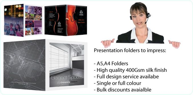 Ideal for presenting corporate A4 documents are range of presentation folders include a biz card slot.Our folders are ideal for executives
