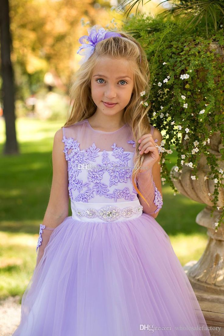 68 best flower girls dresses images on pinterest bridesmaids girls pageant dresses 2016 sheer jewel neckline appliqued beaded princess flower girl dresses toddler formal dresses ombrellifo Gallery