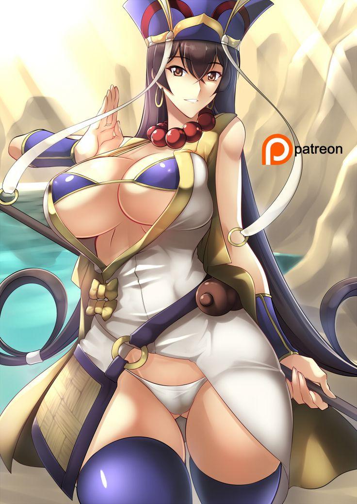 618 best Ecchi Parody images on Pinterest | Anime girls ...