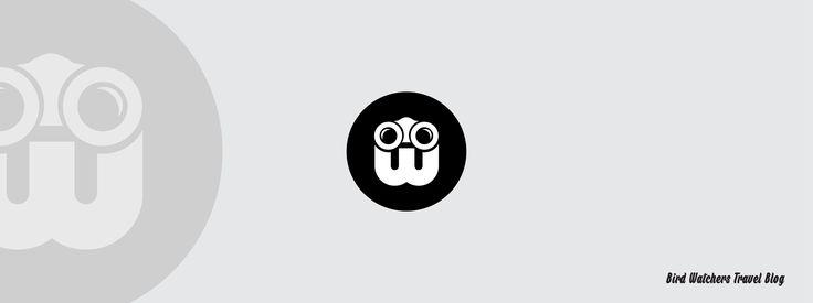 Bird Watchers Logo - Logofolio - Red Eye Design