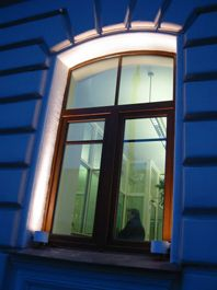 Window & Reveal Lighting
