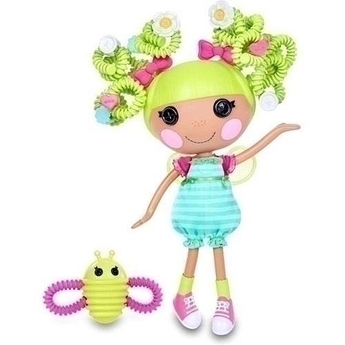 Lalaloopsy Silly Hair Doll  Pix E Flutters $37.49 to $29