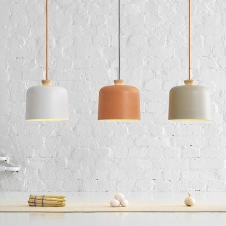 decovry.com - Ex-t | Young Italian Design hanglampen voor boven tafel in living.