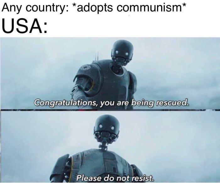 The Vietnam War Begins 1955 Colorized Star Wars Memes Funny Memes Star Wars Humor