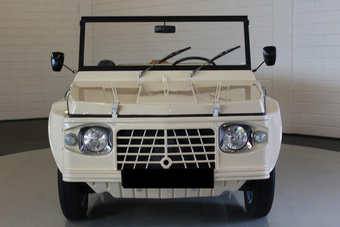 Citroën - Mehari - 1974