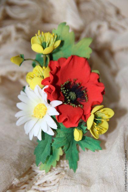 """""""FLOWERMIX №1"""". FOM EVA - подарок,подарок девушке,подарок на новый год"""