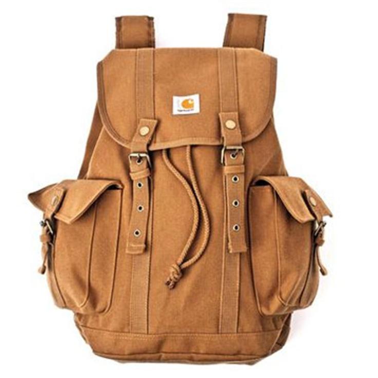 Carhartt - Tram backpack Carhartt brown