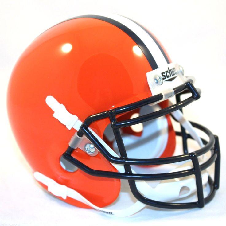 Gettysburg Bullets Schutt XP Mini NCAA Helmet