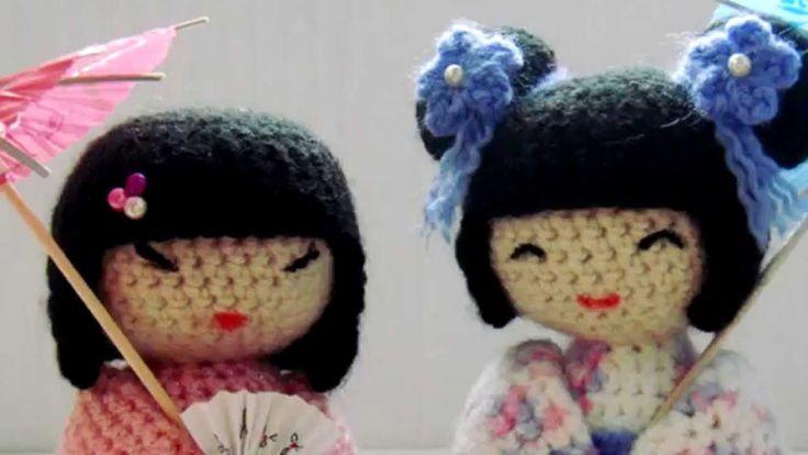 http://amigurumi.com-download.ru/kukli_kokeshi.php Амигуруми: Куклы Кокеши. Бесплатная схема для вязания игрушки. FREE amigurumi pattern. #амигуруми #amigurumi #схема #pattern #вязание #crochet