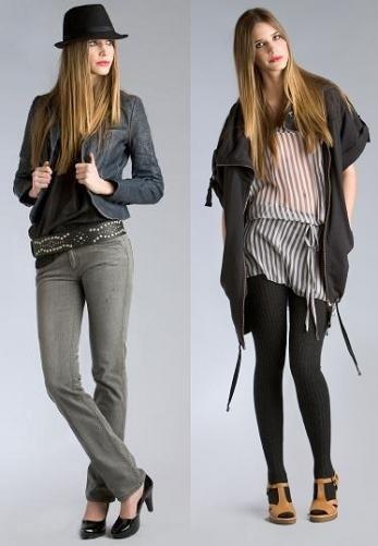 UK womens fashion.