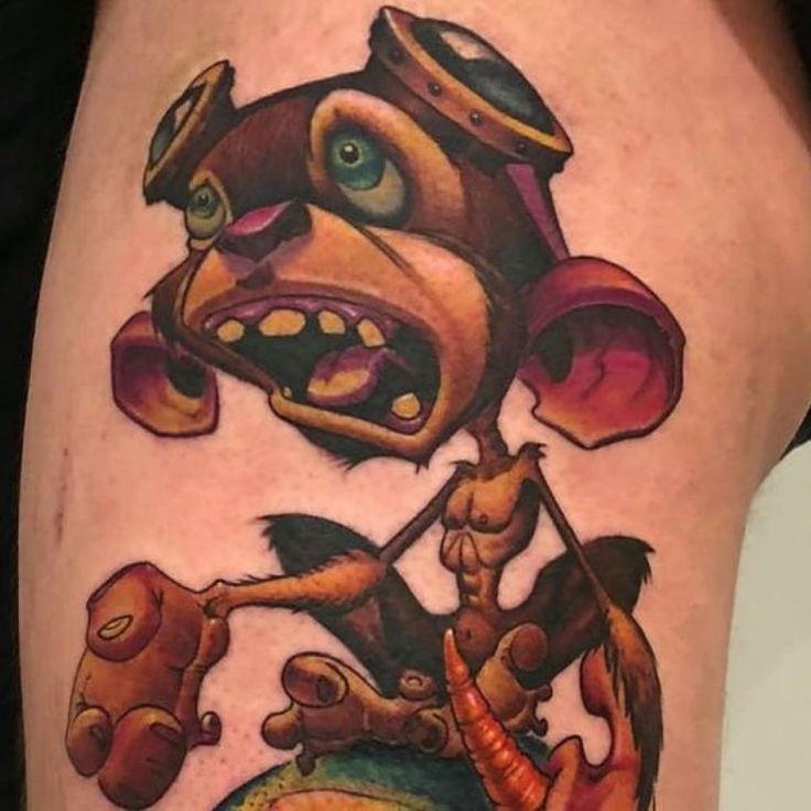 Jesse smith tattoo artist tattoo artists famous tattoo