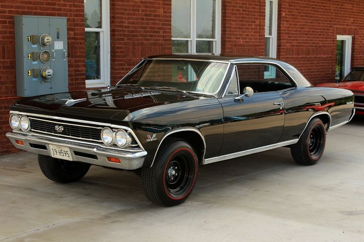 1966 Chevelle Perfect. Maintenance/restoration of old/vintage vehicles: the material for new cogs/casters/gears/pads could be cast polyamide which I (Cast polyamide) can produce. My contact: tatjana.alic@windowslive.com