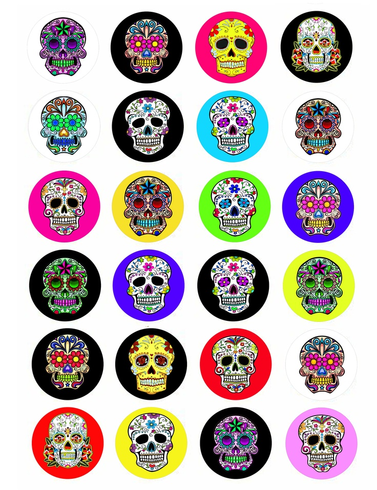 d203be50fb26e604995d3ce029e08099 sugar skulls favorite things