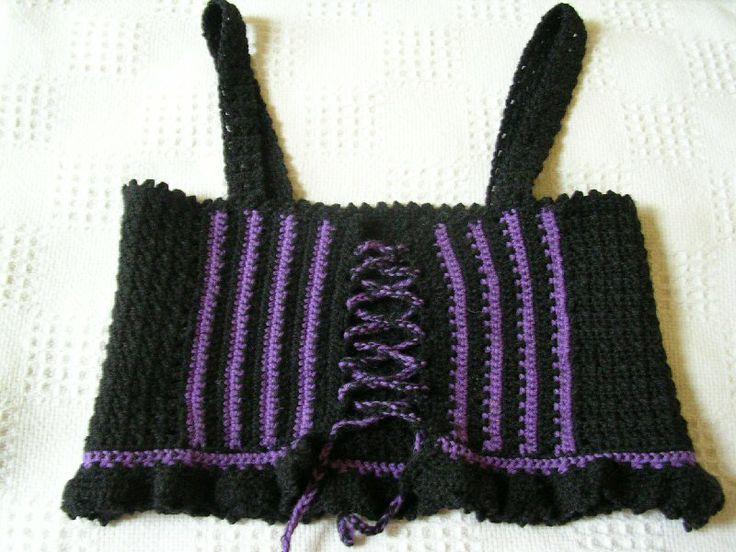 Cap Knitting Patterns : 17 Best images about all goth on Pinterest Gothic steampunk, Emo and Free c...