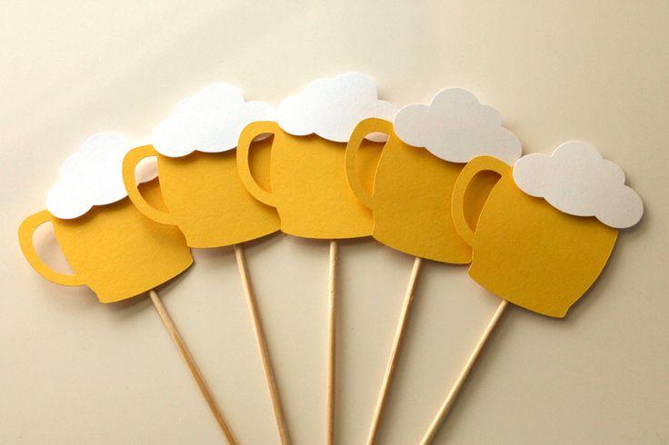 Festa Expressa - Chopp - Tuty - Arte & Mimos www.tuty.com.br O kit está…