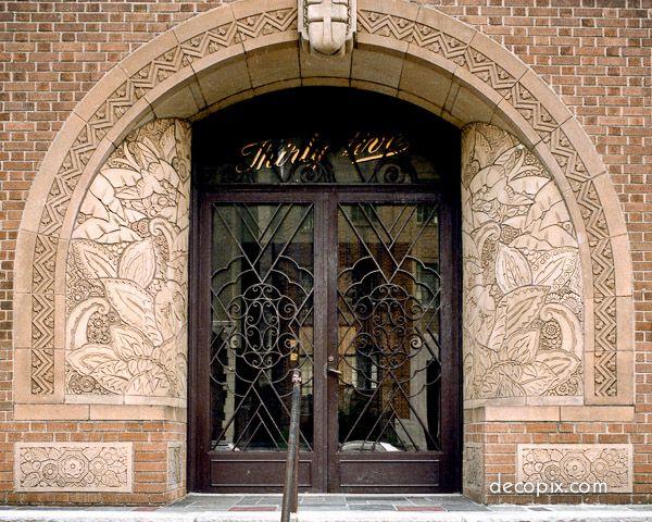 City Apartment Building Entrance 404 best art deco doors images on pinterest | entrance, mexico