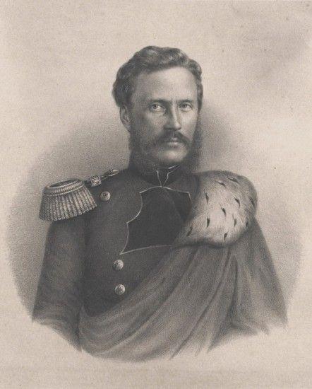 Portretele lui Alexandru Ioan Cuza | Ceașca de Cultură