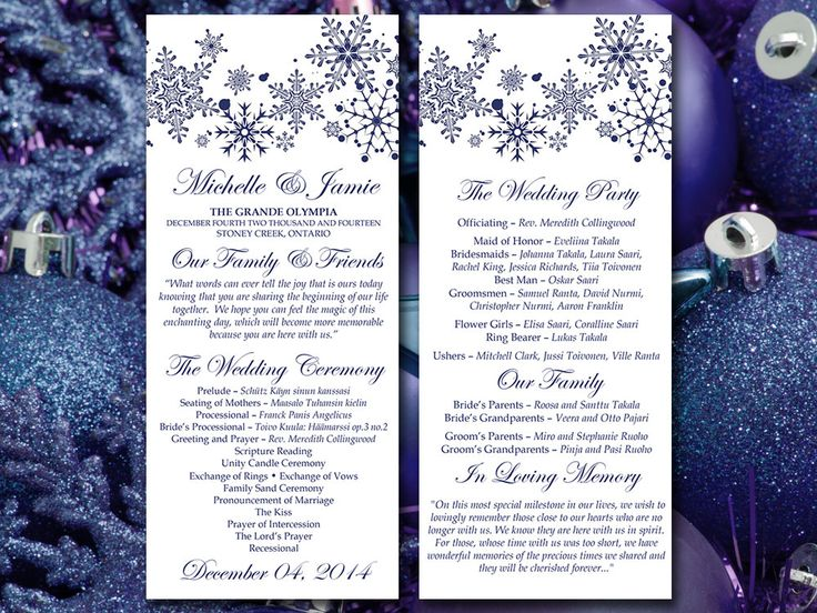17 Best Ideas About Wedding Planner Book On Pinterest: 17 Best Ideas About Winter Wedding Programs On Pinterest