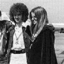 Charlotte Martin and Eric Clapton | Eric Clapton Picture #10189990 - 217 x 486 - FanPix.Net