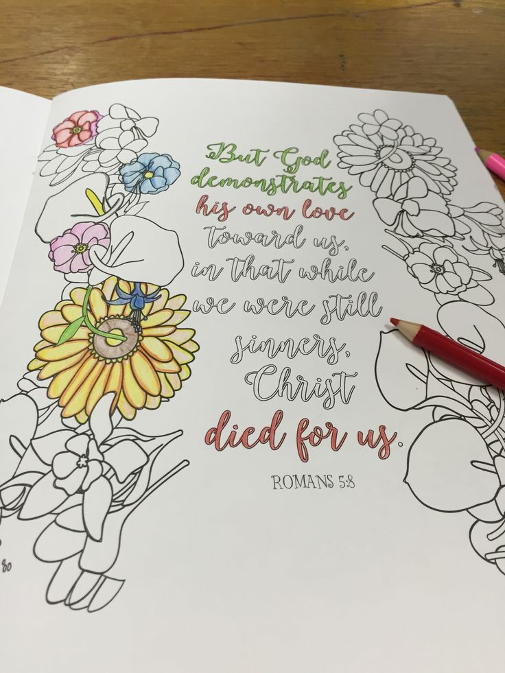 Coloring Book Bible Verses : 86 best adult coloring images on pinterest