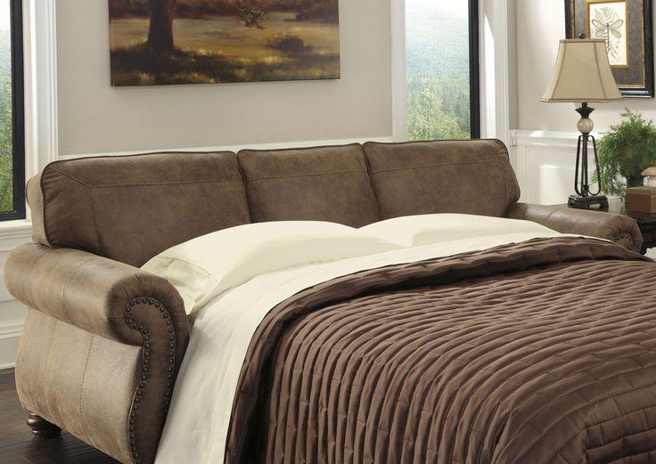 Larkinhurst Earth Queen Sofa Sleeper,Signature Design by Ashley