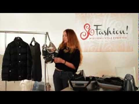Soratte Outlet Shopping - Una valigia perfetta!