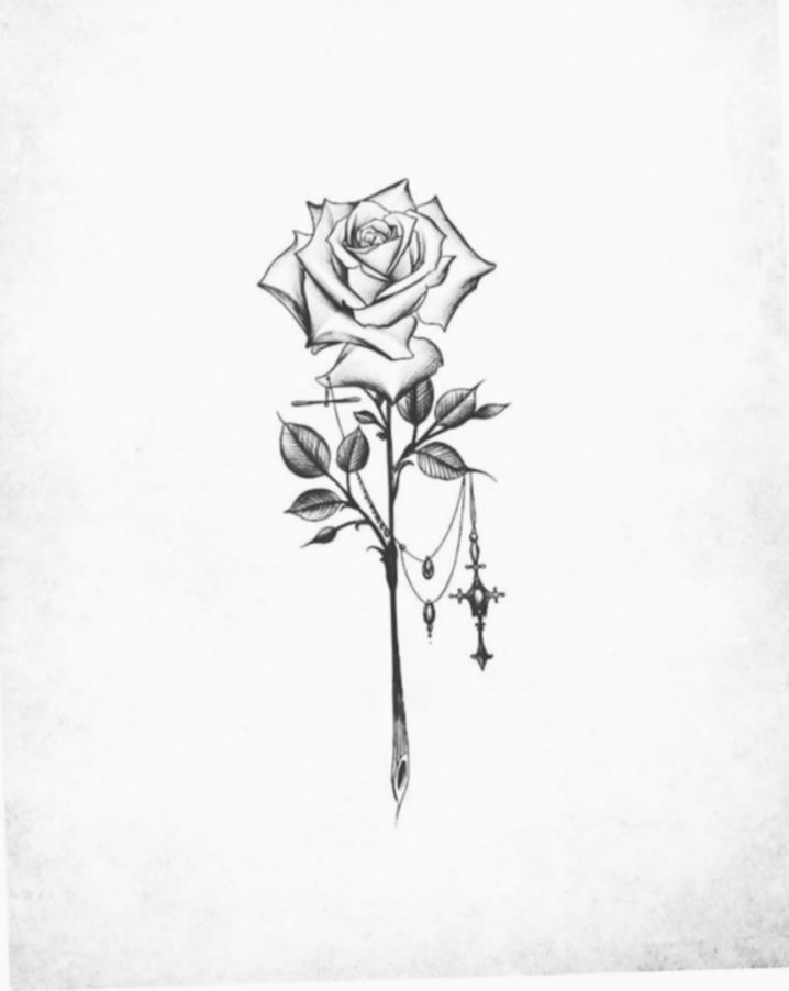19 Tattoo Rose Homme Dessin Tattoos Rose Drawing Tattoo Rose Tattoos