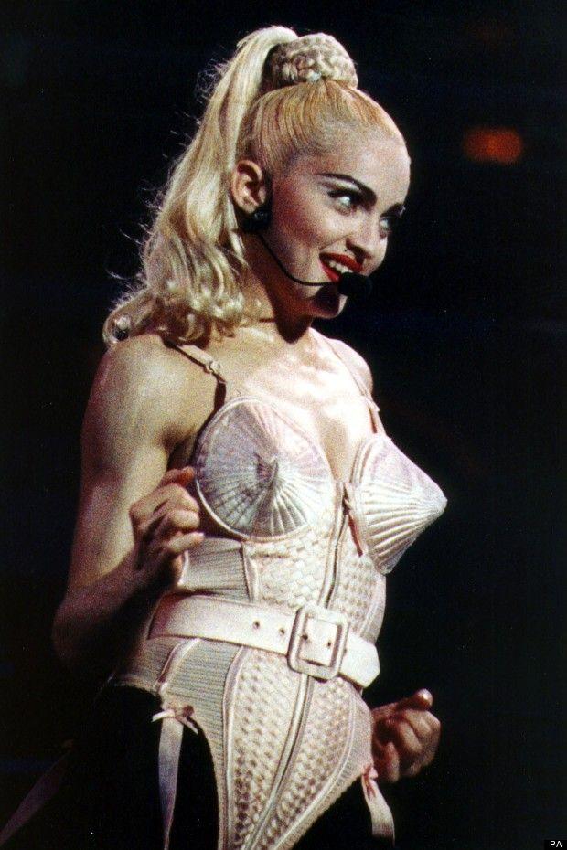 Sua majestade, Madonna - SaraivaConteúdo - Para Ler