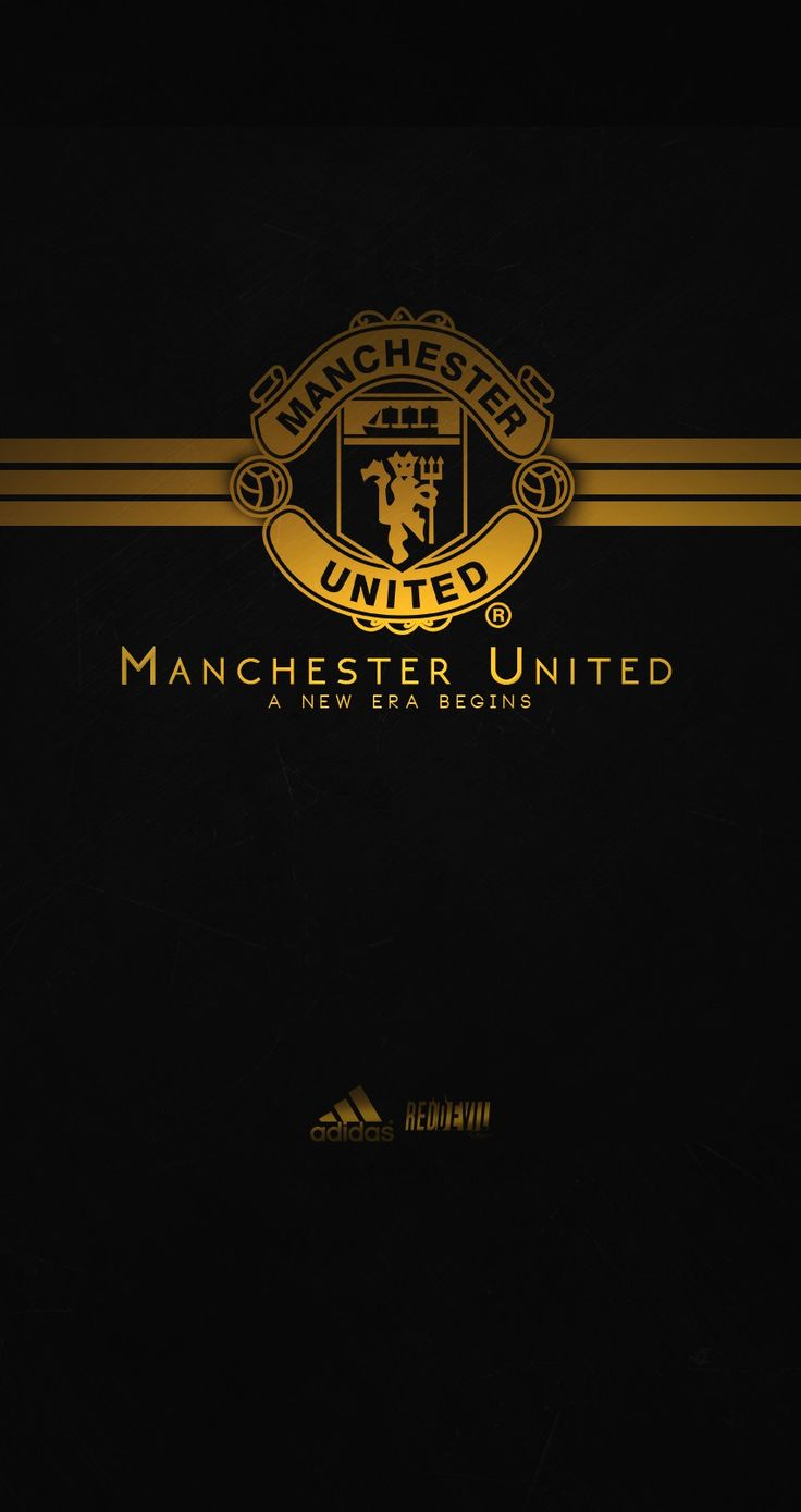 Manchester United A New Era Begins Iphone 6 Reddevilcarlo On within Iphone Wallpaper Manchester United