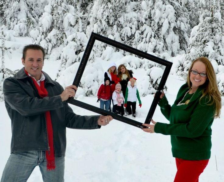 Winter Family Photo :)