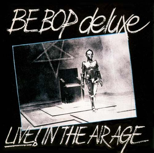 Day 277 : Shine [Live] by Be Bop Deluxe