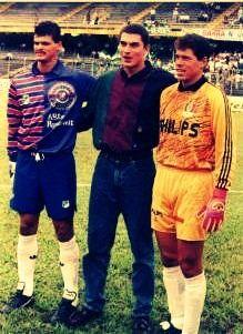 Los 3 grandes arqueros de Colombia