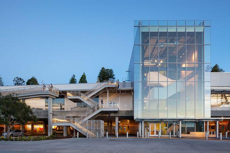 Jeremy Bittermann Photography Facebook Headquarters - Gehry Partners - Jeremy Bittermann Photography