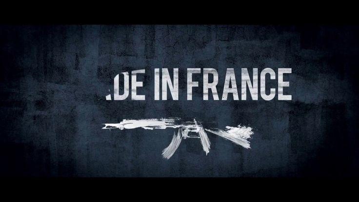 Сделано во Франции Made in France (2016) Русский Free Cinema